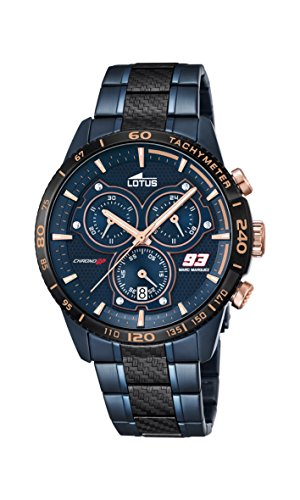 Lotus Marc Marquez Limited Edition 2016 - Reloj de pulsera