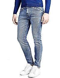 bad377e78ba Amazon.fr   Guess - Jeans   Homme   Vêtements