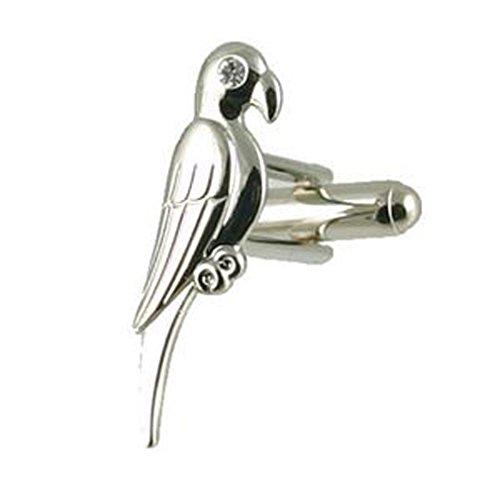 Uccello Parrot gemelli Select Sacchetto del regalo