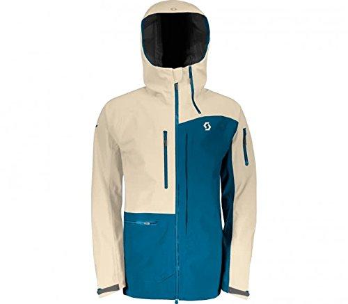 Herren Snowboard Jacke Scott Vertic GTX 3L Jacke