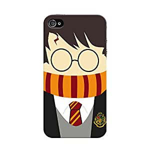 Harry Potter Case For Apple iphone 4/ 4s