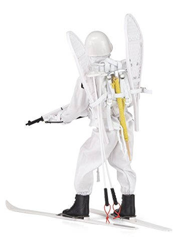 "Image of Action Man AM717 ""50th Anniversary Ski Patrol"" Figure"