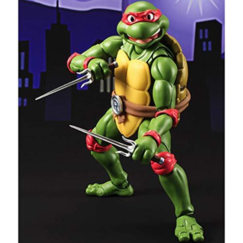 Teenage Mutant Ninja Turtles Kinder Spiele - Chang 1 Stück Teenage Mutant Ninja