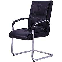 Amazon.es: sillas de oficina sin ruedas