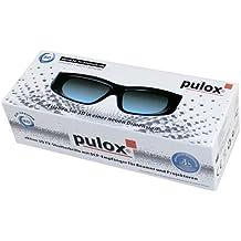 Occhiali 3D - 3D UNIVERSAL occhiali attivi 3D di PULOX SHUTTER FOR LINK DLP TV `S / PROIETTORI E BEAMER