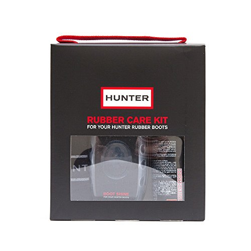 Hunter Rubber Care Kit (Stiefel Wildleder Pflege)