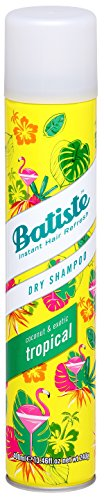 Batiste Dry Hair Refresh Coconut and Exotic Tropical Shampoo 400 ml