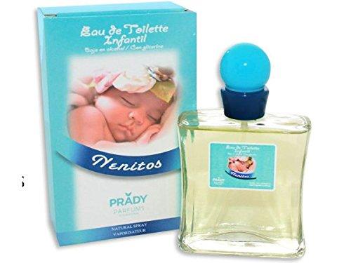 PRADY BABY COLONIA 100 ml NENITOS (precio: 2,04€)