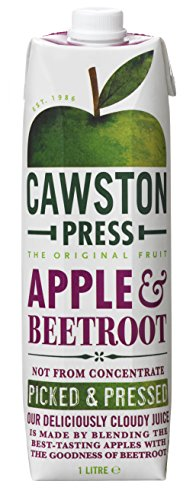 Cawston - Press Brilliant Beetroot 1L