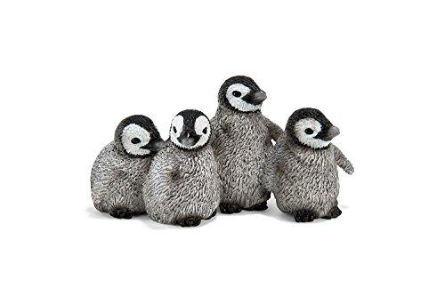 Schleich 14618 Wild Life- Pinguino reale
