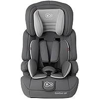 Asiento de coche infantil Kinderkraft Comfort UP, 9a 36kg, grupo 1,2,3