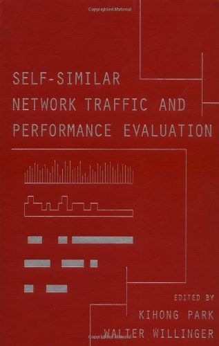 Self-Similar Network Traffic and Performance Evaluation (Wiley-Interscience) (English Edition) -