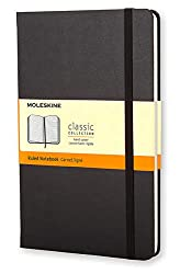 Descargar gratis Moleskine 944350 - Cuaderno de tapa dura, de rayas, grande, negro en .epub, .pdf o .mobi
