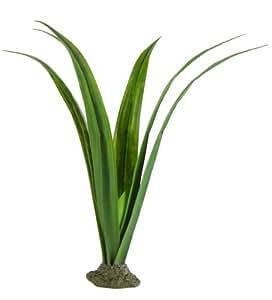 Exoterra Décoration Plante Pandanus pour Reptiles et Amphibiens