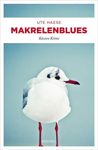 Buchseite und Rezensionen zu 'Makrelenblues' von Ute Haese