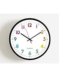 3f03167e24a5 Amazon.es  relojes de pared  Relojes
