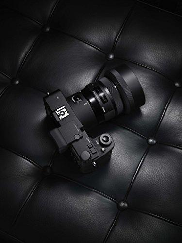 Sigma sd Quattro H spiegellose Systemkamera (45 Megapixel, 7,6 cm (3 Zoll) Display, SD-Kartenslot, SDHC-Kartenslot, SDXC-Kartenslot, Eye-Fi-Kartenslot) schwarz - 7