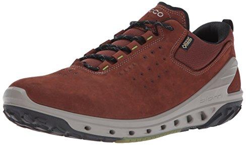 Ecco Herren Biom Venture Hallenschuhe, Braun (Brandy/Brandy), 44 EU (Brandy Schuhe)