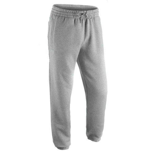 Mens Tracksuit Jogging Bottoms Size S to 5XL By MIG - SPORTS ATHLETIC LEISURE WORK (3XL - 50/52 WAIST, Grey)
