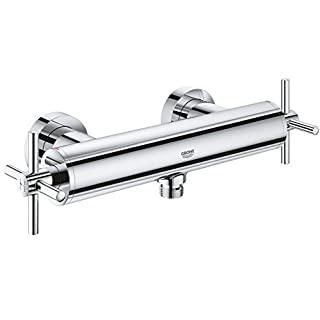 Grohe Atrio 26003003  Shower & Shower Systems Shower Mixing Valve one Nozzle DN 15Chrome