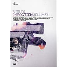 Various Artists - Visual Infaction Vol. 1 [DVD-AUDIO]