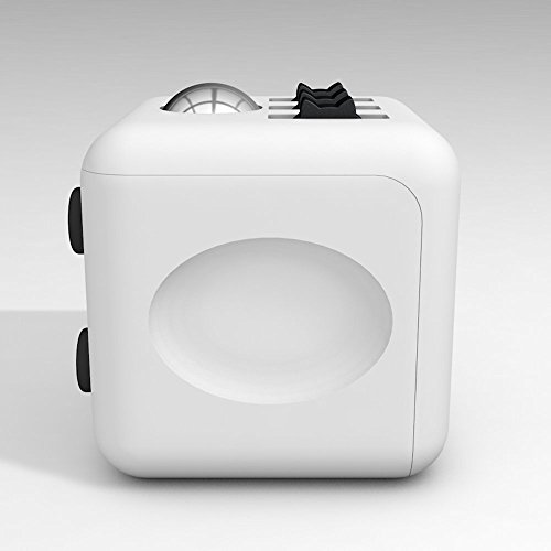 Fidget Cube Toy Relieves Stress And Anxiety for Children and Adults -