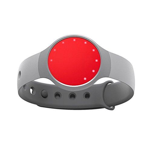 Misfit Flash Sistema di Monitoraggio di Attività Fisica, Rosso