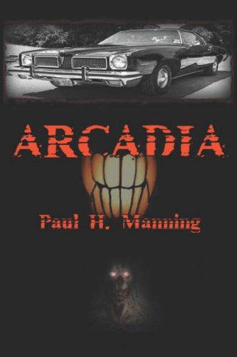 Arcadia Cover Image