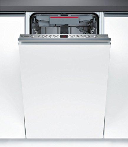 Bosch spv46mx01e Lave-vaisselle vollint egriert/A +/237 kWh/an/2660 L/AN/Aqua Capteur/Active Water Système hydraulique