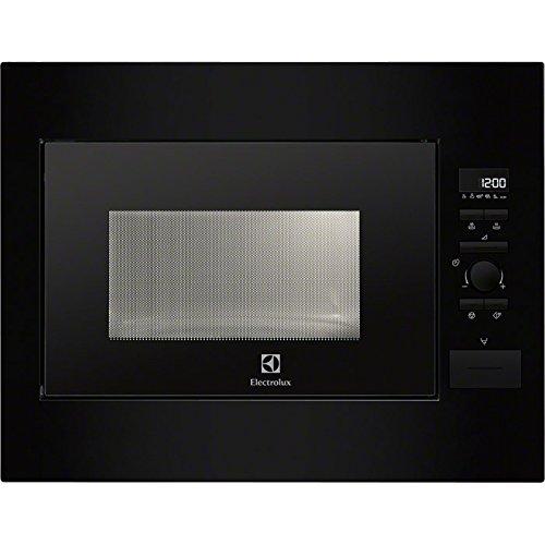 Electrolux - EMS26004OK - Four Micro-Ondes Encastrable - 26 L - 900 W - Noir