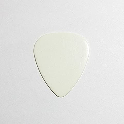 ALEXI LAIHO autograph stamped in gold children of bodom plectrum guitar picks(PLAIN WHITE)