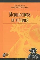 Mobilisations des victimes