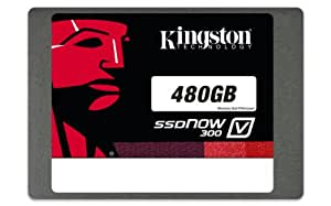 Kingston Technology 480GB Solid State Drive V300 SATA 3