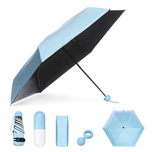 Mini Paraguas Plegable NASUM