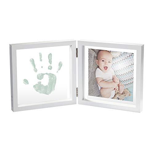 Baby Art 3601095700 MY BABY STYLE TRANSPARENT Peinture Empreinte Bébé