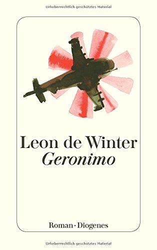 Buchseite und Rezensionen zu 'Geronimo (detebe)' von Leon de Winter