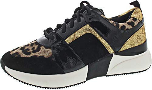 La Strada 1807433 Sneaker Leopard Multi 42