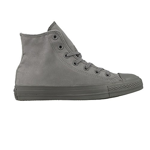 Chaussures All Star Brushed Shield Hi Anthracite W h17 - Converse MASON/MASON/MASON