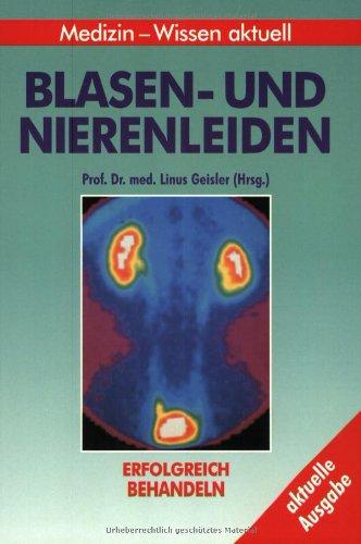 Preisvergleich Produktbild Blasen- und Nierenleiden