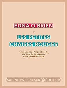 vignette de 'Les petites chaises rouges (Edna O'Brien)'