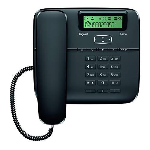 Gigaset DA610 - Teléfono Sobremesa