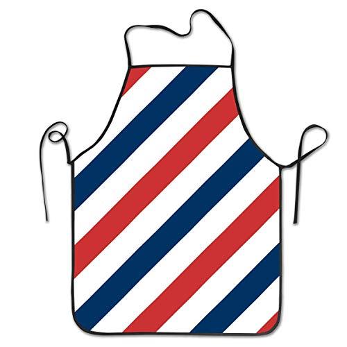 Cute Boston Kostüm Terrier - HTETRERW Garden Apron, Durable Polyester Bib, Kitchen Aprons for Dishwashing, Dog Grooming and Cleaning Fish, Water Drop Resistant Unisex Bib, Cute Boston Terrier es