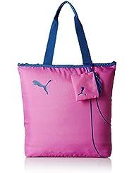 Puma Damen Fundamentals Shopper Tasche
