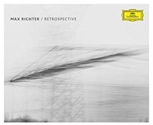 Preisvergleich Produktbild Max Richter Retrospective (Limited Deluxe-Edition)