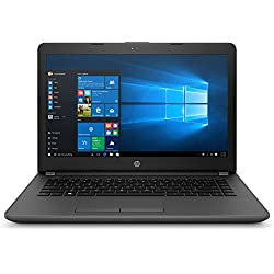 "HP 240 G6 - Ordenador portátil 14"" HD (Intel Core i5-7200U, 8GB RAM, 1TB HDD, Intel Graphics, Windows 10), Color Negro, Teclado QWERTY Español"