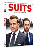 Suits Stg.5 (Box 4 Dvd)