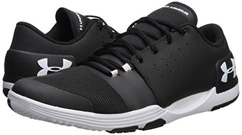 Under Armour Ua Limitless Tr 3.0 Chaussures de Fitness Homme Black