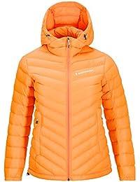 PEAK PERFORMANCE Women's Frost Down Hood - Chaqueta para Mujer
