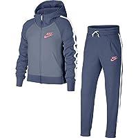 Nike G NSW TRK PE Survêtement Fille