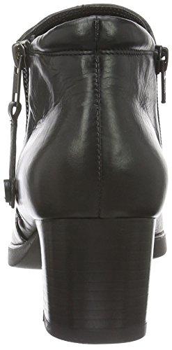 Think! MEA,Bottes courtes  femme Noir - Noir (00)